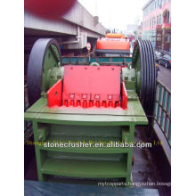 PE series jaw crusher PE500x750: Applied for small and medium-sized mining and crushed for rough and medium crushing