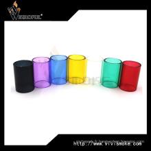 Prix de l'usine de verre de remplacement Goliath V2 coloré
