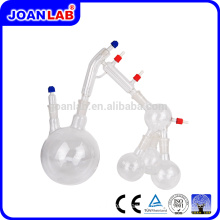 JOAN LAB Short Path Head With Whole Glass Set