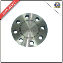Stainless Steel Blind Flange (YZF-086)