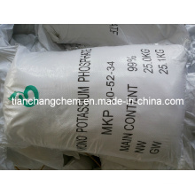 Fertilizer 99% Mono-Potassium Phosphate MKP 00-52-34