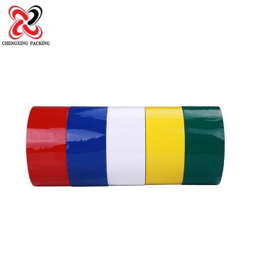 Klares farbiges BOPP-Filmkarton-Versiegelungsband