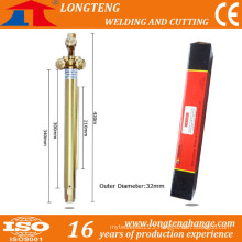 Size Cutting Torch/Digital Control Cutting Torch/ CNC Plasma Cutting Machine Torch