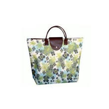 Eco - friendly waterproof foldable oxford shopping bags for