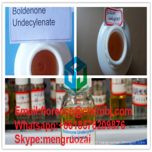Bodybuilding Steroid EQ Boldenone Undecylenate Equipoise pour gagner du muscle