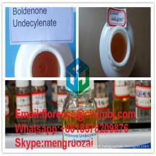 Bodybuilding esteróide EQ Boldenone Undecylenate Equipoise para ganhar músculo