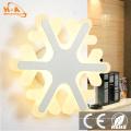 Lámpara de pared LED de iluminación de dormitorio de diseño nuevo para niños