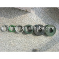 1 plastic coated wire