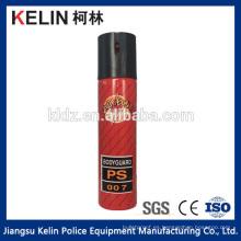Spray pepepr PS 007 de 110 ml para defensa personal