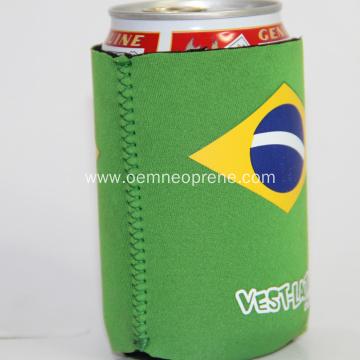Beer can sleeves soft drink can coolers