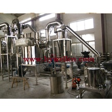 Bean Powder Grinding Machine