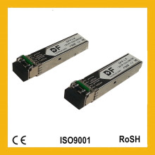 Hochwertiger 10giga LC Single Mode Fiber Optic SFP + Transceiver