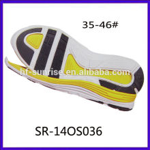 SR-140S036(9029) New Men size Casual soft eva phylon sole