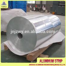1050 1060 1100 correas de aluminio puro utilizadas para cables de aluminio