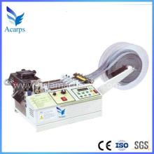 Machine de découpe automatique pour ordinateur pour tissus élastiques