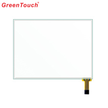 """Industrial Commercial Advertising Touch Screen 4 Wire 6"""""""