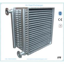 Intercambiador de calor refrigerado por agua para el secado industrial (SZGL-4-12-800)