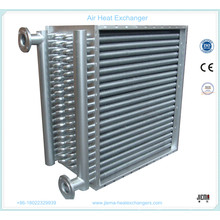 Water to Air Cooled Heat Exchanger for Industry Drying (SZGL-4-12-800)