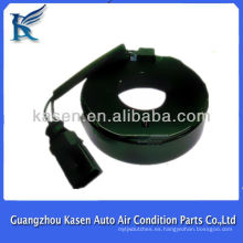 China fábrica 12V DENSO 10pa15c / 10pa17c / 10pa20c A / C Bobina de la bobina del embrague del compresor