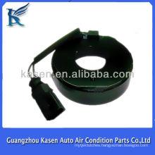 China factory 12V DENSO 10pa15c/10pa17c/10pa20c A/C Compressor clutch coil ac coil