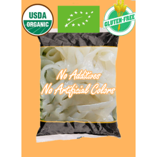 Organic Gluten Free Konjac Fettuccine Pasta
