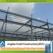 Quality Light Steel Structure Prefab Light Steel Structures