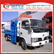 New Condition and Diesel Fuel Type new refuse collecting truck