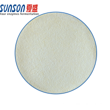 Enzyme manufacturer product manase for animal feed additive