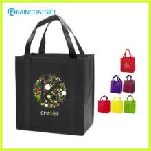 Promocionais Resuable Grocery não tecido saco RGB-02