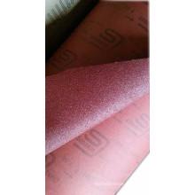 X tissu de ponçage dur / tissu abrasif