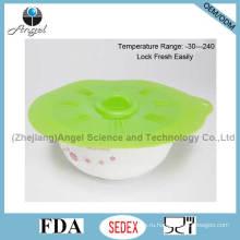 Крышка силикона горячего сбывания силиконовая, крышка SL07 силикона (M)
