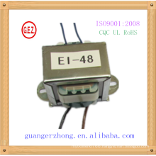 Chinese manufacture 12v 1500ma ac transformer