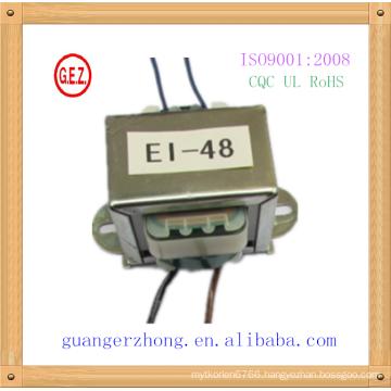 Chinese manufacture 12v 1500ma ac transformer