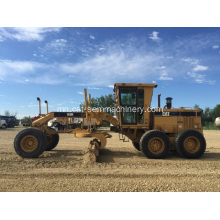 High Power CAT 160K Motor Grader