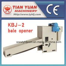 Machine mécanique d'ouverture de balles (KBJ-2)