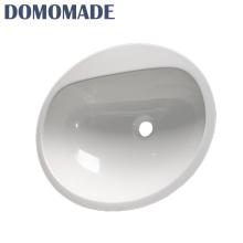 Stylish luxury chinese decorative dining room 100 acrylic wash basin/floor standing wash basin