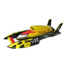 Brinquedos do navio de RC da potência de gás 26cc