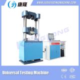 WAW Model Hydraulic Universal Testing Machine PPT 100Ton
