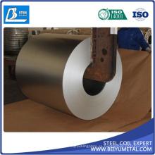 ASTM A792m SGLCC S350gd + Az Gl Galvalume Bobina de acero