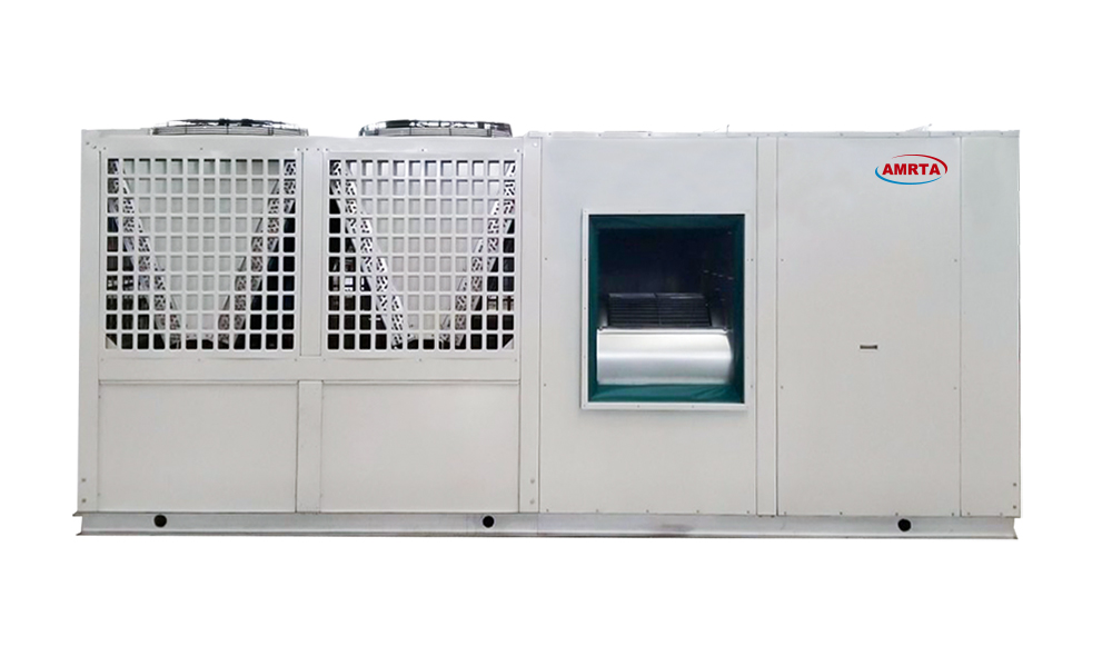 Industrial DX Type Chiller