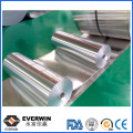 1050 3003 8011 Cobertura de alumínio