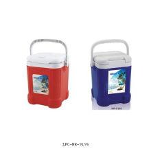 Kostwärmer, Kunststoffkühler, Auto Kühler Box, Bierkühler