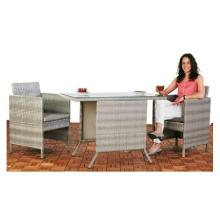 Coversation Coffee Set Rattan Furniture/ Outdoor Chair/Rattan Chair