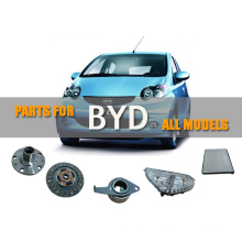 Original Auto Spare Parts for BYD F0, F3, F3R, L3, G3, F6, S6, S7, E6, Tang, Song