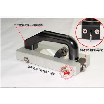 Outils d'installation de plancher de PVC Le pistolet de soudure et la machine à sous ont employé pour l'installation de difficulté