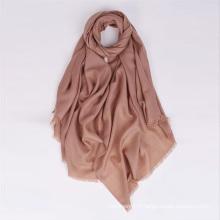 Nouvelle vente excellente qualité foulard en soie d'été