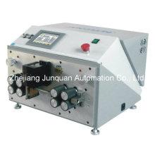 Machine de découpage et décapage de fil (ZDBX-15)