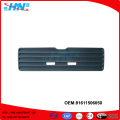 MAN truck duster front grille auto spare parts 81611506050