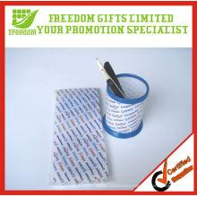 Logo Customized PP Pen Holder