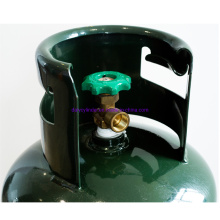 Cooking Household 19kg LPG Cylinder with High Quality
